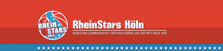 Logo der Rheinstars Köln