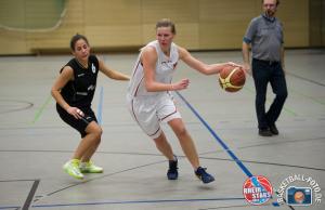 Foto LL Damen vs. TUS Brauweiler